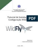 Tutorial Instalacao Configuracao Wildfly 20.0.1 Ubuntu CentOS Windows