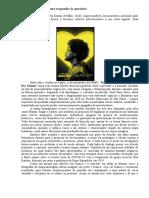 AMARELO_ Leia o texto abaixo para responder às questões