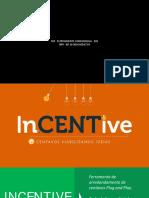 Plataforma Incentive