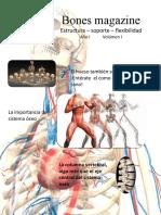 Revista huesos