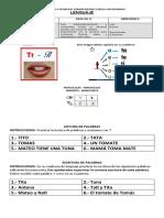 Guía de T y F