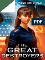 The Great Destroyers Excerpt