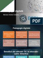Pedagogie digitala