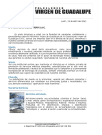 PROP y COTIZACION CARNET DE SANIDAD MAR ANDINO PERU S.A.C.