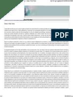 Peláez Tortosa Antonio J. Algunas Lecciones de Los Presupuestos Participativos de Porto Alegre
