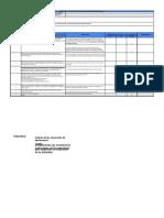 Check List Evaluación Instituciones Privadas ELHT 2021