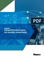 Infraestructura Para Un Mundo Conectado, Panduit 2019