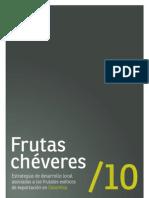 Frutas Chéveres