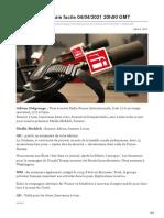 Journal en français facile - 2021-04-04