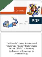 Multimedia Form 5