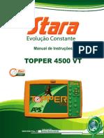 Topper 4500