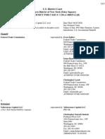 FTC Yellowstone SDNY Docket 04-22-2021