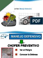 seguridadvialmanejodefensivo-140708150143-phpapp02