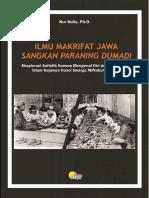 Buku Ilmu Makrifat Jawa Sangkan Paraning Dumadi