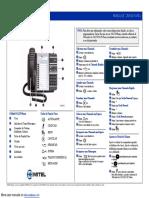 Mitel IP Phone 5312