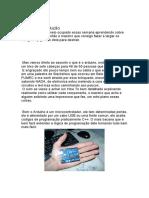 Arduino Matrizes e Ponteiros Por Antonio Thomacelli