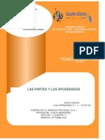 JuanEmilio_Hernandez_Las partes y los apoderados