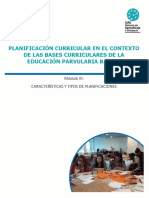Material de Estudio Módulo III_Planificación Curricular