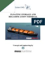 FSRU Technical Information