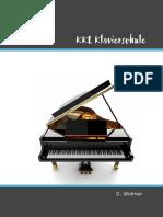 Klavier Schule