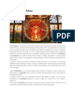Rutamex Artículo Cosmovitral Toluca México Publicación 4 en Scribd