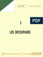 MP3decoupages