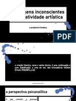As origens ics da criatividade artística IEC PUC 17-08