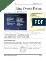 FusionDemystifyingTrubixNewsLetter