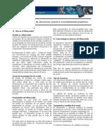 Deteccion Ultrasonica - Allan Rienstra SDT