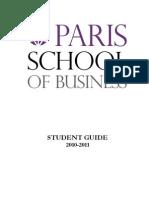 PSBEDU_Student_Guide_Fall_2010-2011