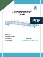 Rapport-logiciel R