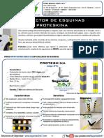 Ficha Técnica ProtectorEsquinas Proteskina S24x7