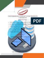 CASO PROPUESTO TCP-IP