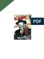 analisis ciudadano kane