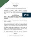 Decreto 3615 de 2005 Independientes
