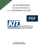 KITFRIGOR-Manual-10Hp