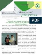 DPP Newsletter Aug2007