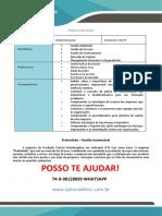 Adm 6 e 7 SEM -A Empresa Praticidade