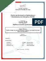 Strategie Communication Telecom