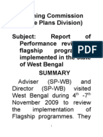 West Bengal Report
