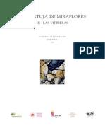 VVAA. La Cartuja de Miraflores Vidrieras 2007