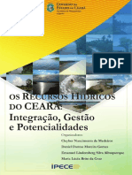 Recursos Hidricos Do Ceara