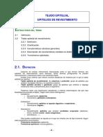 Tema2 epitelio