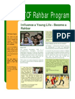 Rahbar Invite