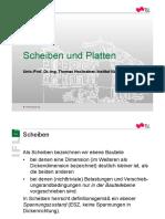 12 Scheiben Und Platten 20200610