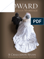 Toward a Christian Marriage Scanned