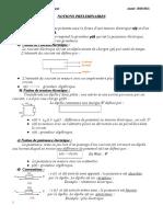 NOTIONS PRELIMINAIRES- Electricite industrielle2020.docx