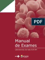 Silo.tips Manual de Exames Laboratoriais Da Rede Sus Bh Convertido (1)