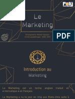 1-Le marché-Marketing (POLY)