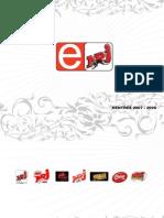 Dossier de presse E-NRJ